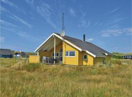 Holiday home Klægdalen Ringkøbing XII, Søndervig (Kryle yakınında)