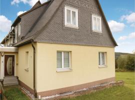 One-Bedroom Apartment in Cursdorf, Cursdorf (Deesbach yakınında)