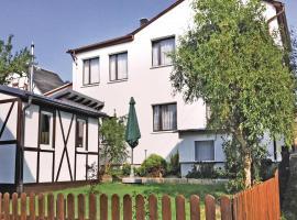Holiday home Herschdorf Lange-Berg-Str., Herschdorf