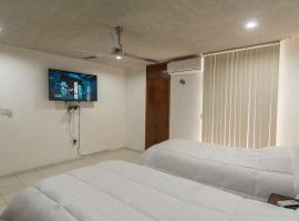 Suites Merida