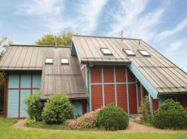 Three-Bedroom Holiday Home in Oberhof