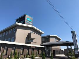 Hotel Route Inn Natori Iwanuma Inter Sendai Airport