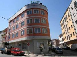 Hotel Ramos