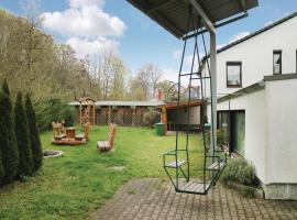 Apartment Das Zwergenparadis, Geraberg