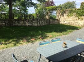 Les terrasses de Chaumont 1, Montsoreau