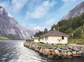 Holiday home Eidfjord Simadalsv., Eidfjord