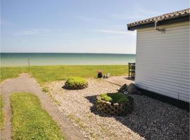 Two-Bedroom Holiday Home in Otterup, Otterup (Kristiansminde yakınında)