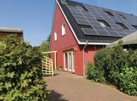 Holiday home Marineweg U, Wahrstorf