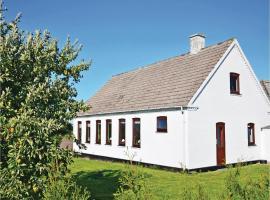 Holiday home Klintende, Assens (Bågø By yakınında)