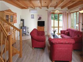 Three-Bedroom Holiday Home in Nieheim, Nieheim