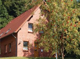 Four-Bedroom Holiday Home in Nieheim, Nieheim