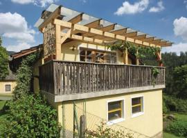 Holiday home Filfing, Eberstein (Klein Sankt Paul yakınında)