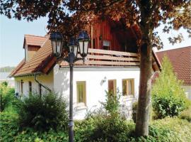 Five-Bedroom Holiday Home in Brakel OT Bellersen, Bellersen (Brakel yakınında)