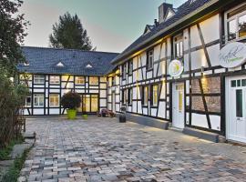 Kragemann Hotel & Vinothek, Simmerath