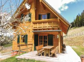 Five-Bedroom Holiday Home in Bad St. Leonhard, Kliening (Bad Sankt Leonhard im Lavanttal yakınında)