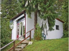 Holiday Home Haus 19, Husen