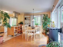 Four-Bedroom Holiday Home in Uslar, Uslar (Delliehausen yakınında)