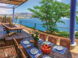 Five-Bedroom Apartment in Porto Rafti, ATTIKI, Agios Spyridon