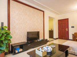Yi You Apartment Evergrande City Branch, Shaoguan (Hougongdu yakınında)