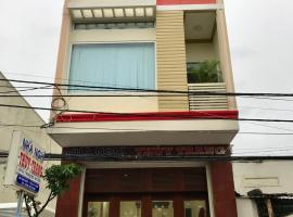 Thuy Trang Guesthouse