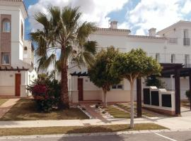 Holiday Home Roldan I, Casas del Cura