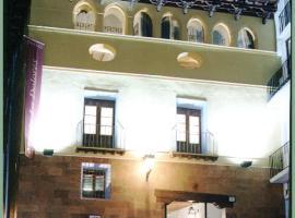 Hospederia Meson de la Dolores, Calatayud