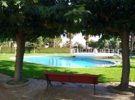 Casa Monica, Vilassar de Mar