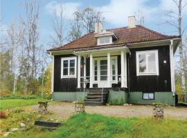 Three-Bedroom Holiday home in Storebro, Storebro