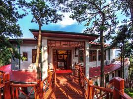 Lu Mountain Villa Resort, Jiujiang (Lushan yakınında)
