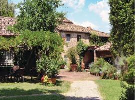 Holiday home Loc. Bagnoro, Gragnone