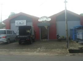 Living Peace House