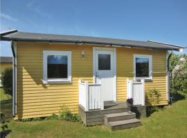 One-Bedroom Holiday Home in Kopingsvik