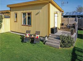 Two-Bedroom Holiday Home in Borgholm, Grönvik
