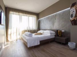 Ginevra Rooms