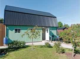 Holiday home Klintehamn 37, Klintehamn