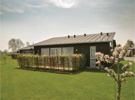 Three-Bedroom Holiday Home in Bogense, Bogense (Særslev yakınında)