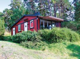 Holiday home Gotlands Tofta 13, Västergarn