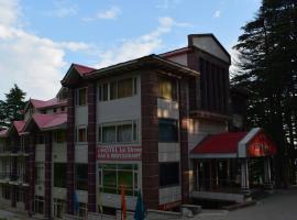 Hotel Jai Shree, Patnitop