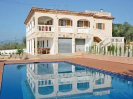 Holiday home Sa Cabaneta 47 with Outdoor Swimmingpool, La Cabaneta