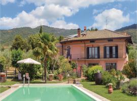 Flower Cottage, Pieve di Rigutino (Rigutino yakınında)