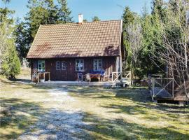 Holiday home Katthammarsvik with a Fireplace 356, Katthammarsvik