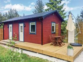 Holiday Home Visby XIV, Gnisvärd (in de buurt van Västergarn)
