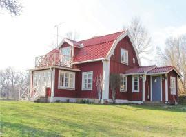 Holiday home Jurstaholms Gård Enhörna, Hammarby