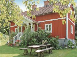 Holiday home Kängsta Ösmo, Ösmo