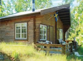 Holiday home Norrby Bergsväg Stockholm, Opp-Norrby