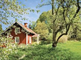Holiday home Kila Bäcketorp Ålberga, Ålberga
