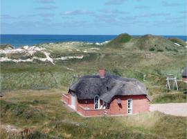 Holiday home Klægdalen Ringkøbing V, Søndervig (Kryle yakınında)
