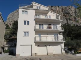 Apartments Kovacic