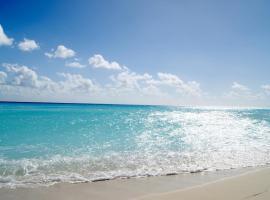 Mediterránea II Xeraco Playa, Playa de Xeraco