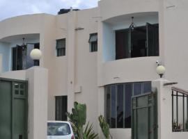 Olerai Hotel